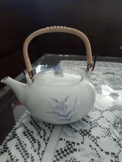 12cm  teapot