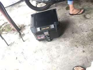 box kappa