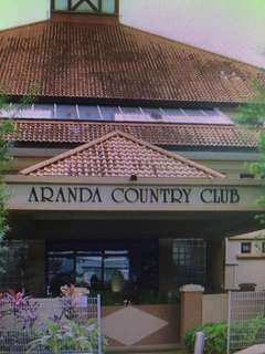 Aranda Country Club Membership