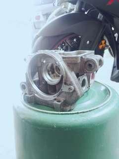 Head LC135 V1 1st model 2007