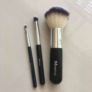 morphe make up brush