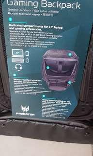 Predator Gaming Backpack