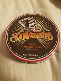 Uppercut Deluxe Pomade by SAWENSITO