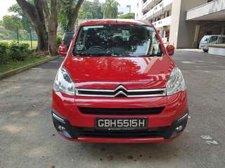 CITROEN BERLINGO L2 1.6 BLUEHDI S&S ETG6
