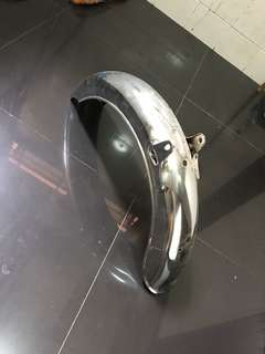 Back Fender for RXK RX135 & Others