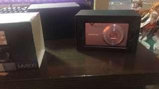 Samsung MV800自拍型相機