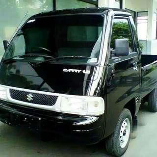 Promo Suzuki DP Minim