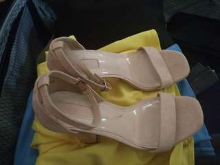 FOREVER 21 SANDALS/SHOES