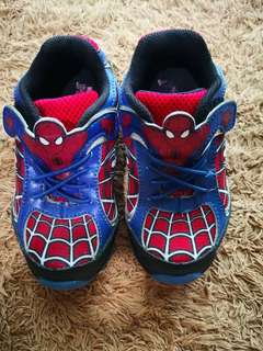 Spiderman Stride Rite