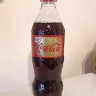 Coca Cola Olympic Japanese edition 可口可樂奧運日本版