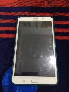 Tab4 Samsung tablet