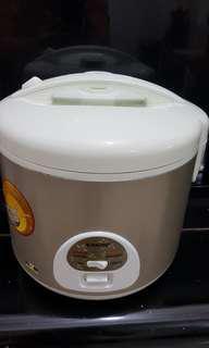 Khind rice n porridge cooker