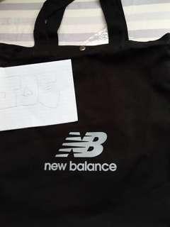 New Balance 布袋