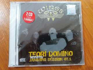 Wings Teori Domino