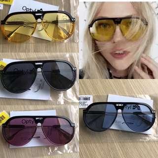 Dio* Sunglasses