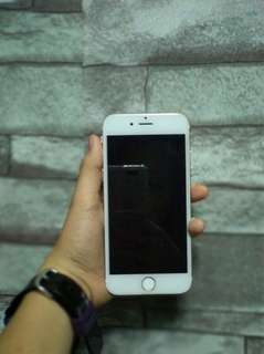 Iphone 6 64gb (READ DESCRIPTION)