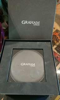 Graham Swordfish Grillo
