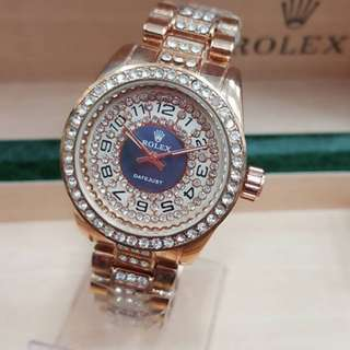 WOMEN WATCH ROLEX