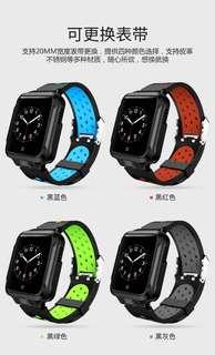 超強功能4G網絡 M11 Smart Watch