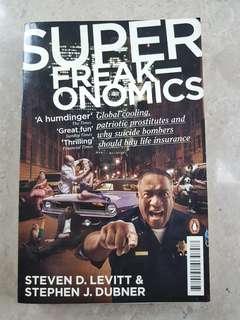 🚚 Super Freakonomics