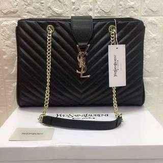Sale!!! High End Quality Yves Saint Laurent Shoulder Bag
