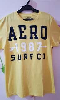Aeropostale tshirt medium