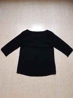 Lebijou black top