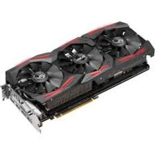 AS STRIX-GTX1080-A8G-GAMING	ASUS ROG STRIX GTX1080 ADVANCED TRIPLE FAN (3Y)