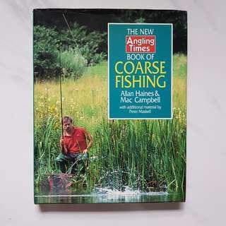 Book of Coarse Fishing