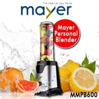 Mayer Personal Blender