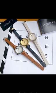 Movad* Watch Discount