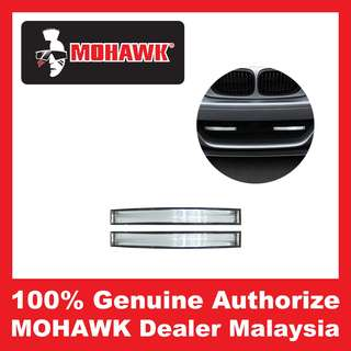 MOHAWK Accessories Universal Daytime Running LED Lights Size 1
