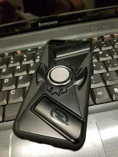 Iphone虛擬手製機殼