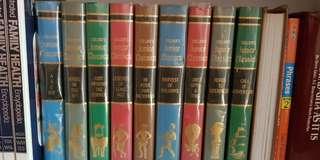 Groliers classics