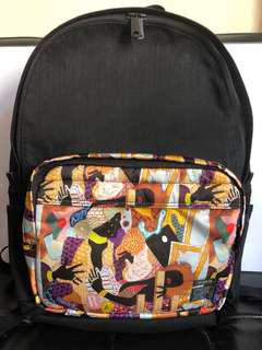 Porter x Diesel backpack