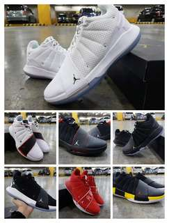 CP 3 x1 🏆🏆🏀🏀 100% OEM QUALITY! FREE SHIPPING!