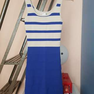Mango Dress Bodycon (S)