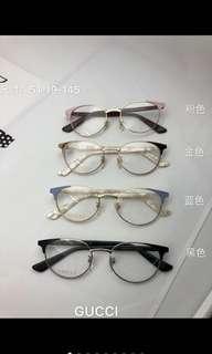 Gucc* glasses