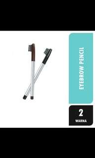 Eyebrow pencil wardag