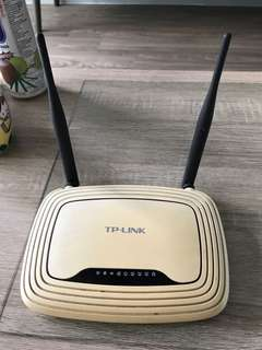 300Mbps Wireless router for sale
