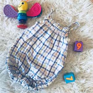 🌺NameIt Baby Romper size 1-2m