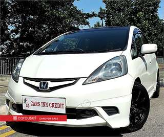 Honda Fit 1.3A L Skyroof