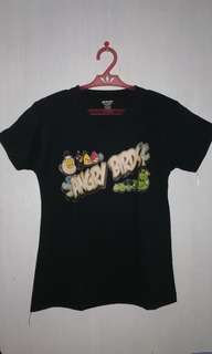 Angry birds top