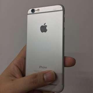 iPhone 6 16 GB SECOND ( Batangan )