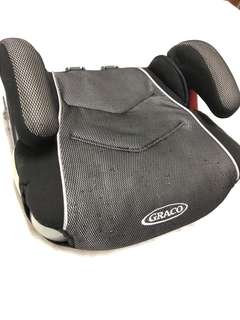 Car seats for child