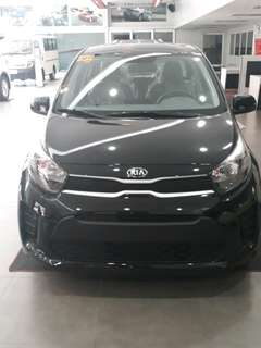 13K ALL IN DOWN PAYMENT 2018 KIA PICANTO