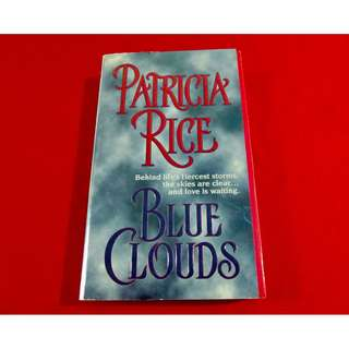 Blue Clouds by Patricia Rice