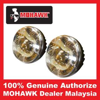 MOHAWK Accessories Universal Fog Lamp