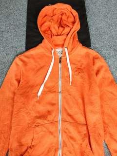 aeropostale zip hoodie