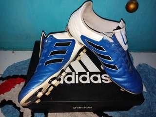 Sepatu futsal adidas copa 17.4 FxG BA8525